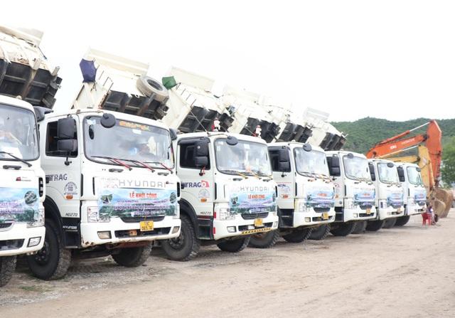 340 tỷ đồng sửa chữa 13km đường đã xuống cấp suốt nhiều năm - 1