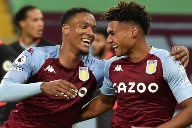 Aston Villa 7-2 Liverpool: Thảm họa với nhà vô địch - 4