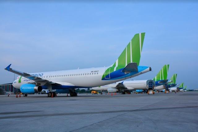 """Bamboo Airways tăng vốn 7.000 tỷ đồng, có nhà đầu tư nước ngoài """"rót"""" tiền - 1"""