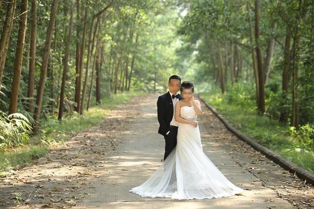 Bị phản bội chỉ sau 2 tháng đám cưới, cô vợ quyết rũ bùn đứng dậy để cả nhà chồng phải sốc - 1