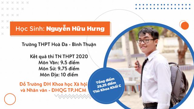 Dàn học sinh tuyensinh247 điểm cao ngất ngưởng, đỗ hàng hoạt trường ĐH hàng đầu Việt Nam - 1
