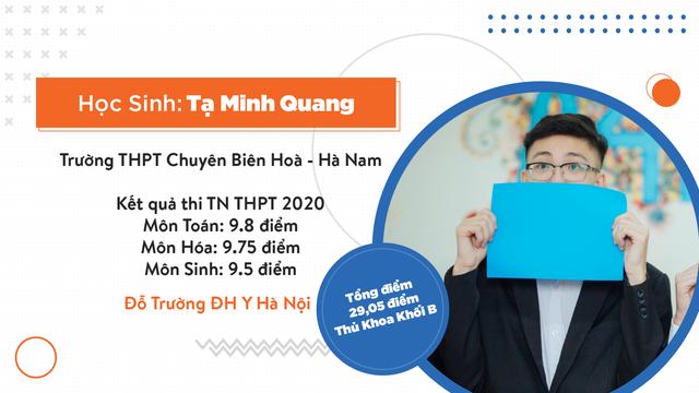 Dàn học sinh tuyensinh247 điểm cao ngất ngưởng, đỗ hàng hoạt trường ĐH hàng đầu Việt Nam - 2