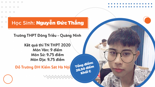 Dàn học sinh tuyensinh247 điểm cao ngất ngưởng, đỗ hàng hoạt trường ĐH hàng đầu Việt Nam - 6