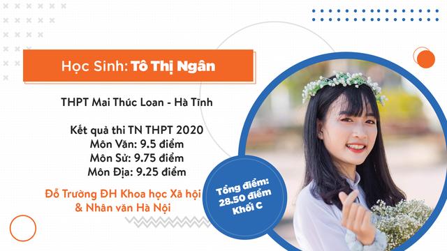 Dàn học sinh tuyensinh247 điểm cao ngất ngưởng, đỗ hàng hoạt trường ĐH hàng đầu Việt Nam - 7