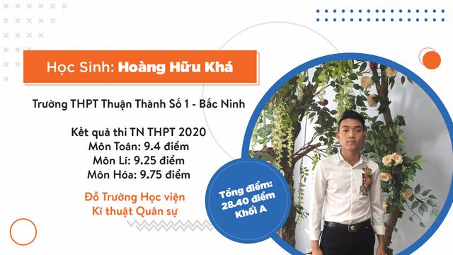 Dàn học sinh tuyensinh247 điểm cao ngất ngưởng, đỗ hàng hoạt trường ĐH hàng đầu Việt Nam - 8