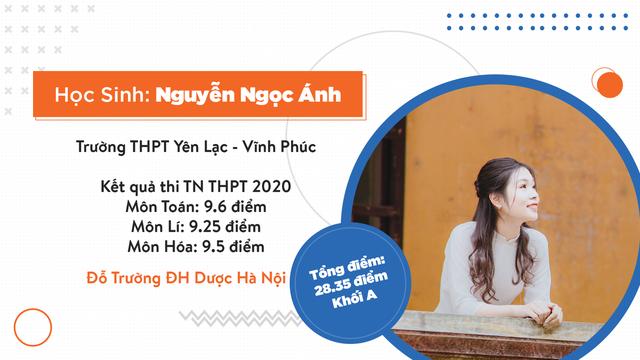 Dàn học sinh tuyensinh247 điểm cao ngất ngưởng, đỗ hàng hoạt trường ĐH hàng đầu Việt Nam - 9