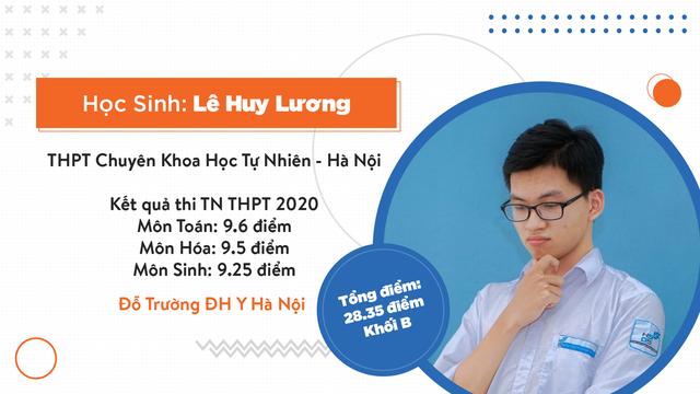 Dàn học sinh tuyensinh247 điểm cao ngất ngưởng, đỗ hàng hoạt trường ĐH hàng đầu Việt Nam - 10
