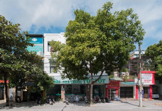 Gia đình Thanh Hóa mua 6 nhà hàng xóm, xây nhà vườn rộng 700m2 giữa phố - 1
