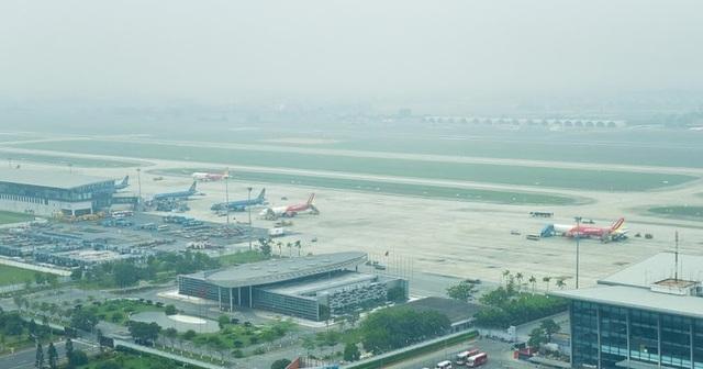 Nhiều ưu điểm khi Hà Nội xây dựng sân bay thứ 2 tại Ứng Hòa? - 1