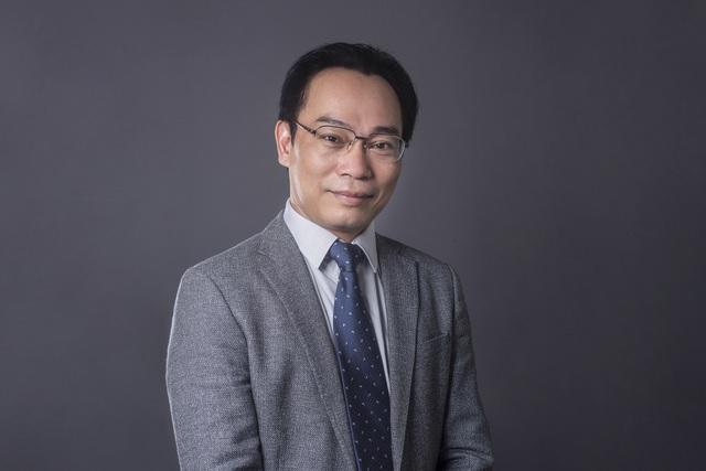 PGS.TS Hoàng Minh Sơn được bổ nhiệm làm Thứ trưởng Bộ Giáo dục - Đào tạo - 1