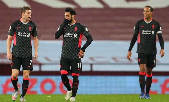 HLV Jurgen Klopp nói gì sau thất bại kinh hoàng của Liverpool? - 2