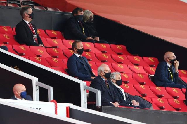 Những khoảnh khắc Man Utd bị Tottenham chà đạp tại Old Trafford - 19