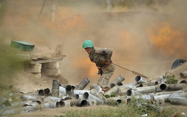 Tranh chấp Nargono-Karabakh: Xung đột Armenia-Azerbaijan hay sàn đấu Nga-Thổ? - 1