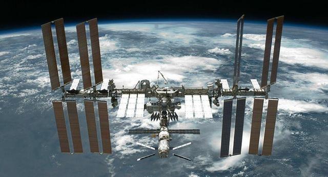 Thử nghiệm hệ thống chiết xuất nước từ nước tiểu trên Trạm vũ trụ Quốc tế - 1