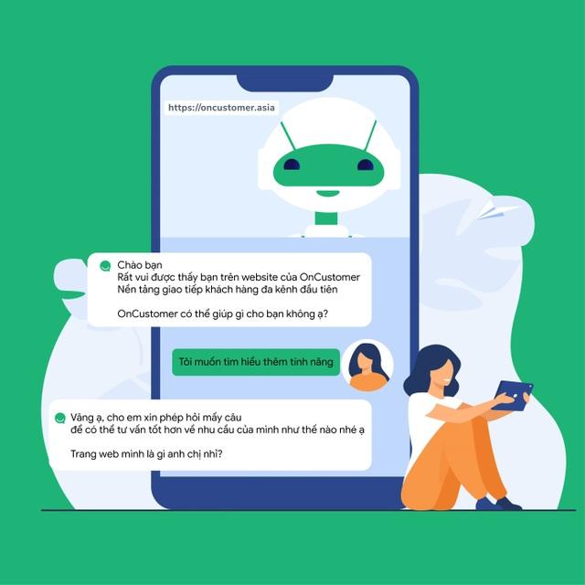 Ra mắt 2 ứng dụng quản trị trải nghiệm khách hàng tiện lợi - 2