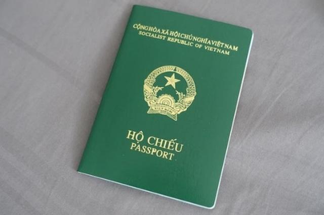 Sau Covid-19, bất ngờ đây là hộ chiếu quyền lực nhất, Việt Nam đứng thứ 63 - 3
