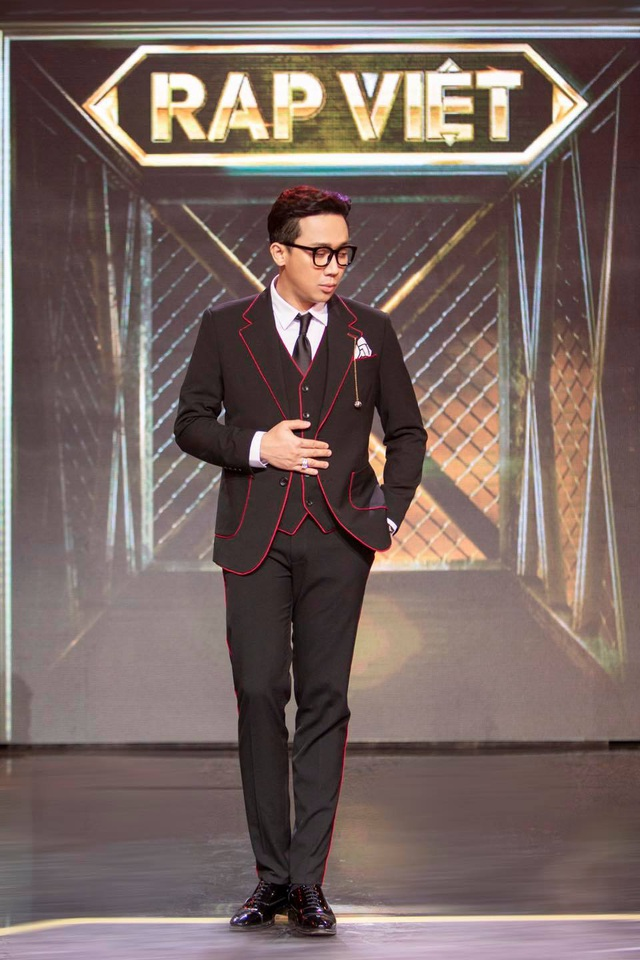 Trấn Thành thấy oan ức khi bị chỉ trích thiên vị, khóc dễ dãi ở Rap Việt - 2