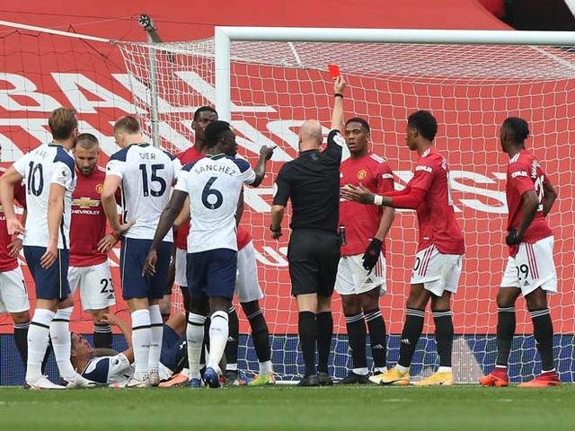 """Tuyên bố của Mourinho khiến Man Utd """"cứng họng"""" - 1"""