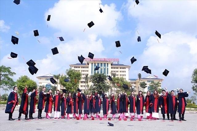 Trường Đại học Kinh doanh và Công nghệ Hà Nội tiếp tục xét tuyển một số ngành - 1
