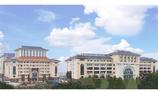 Trường Đại học Kinh doanh và Công nghệ Hà Nội tiếp tục xét tuyển một số ngành - 2