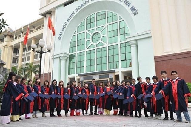 Trường Đại học Kinh doanh và Công nghệ Hà Nội tiếp tục xét tuyển một số ngành - 3