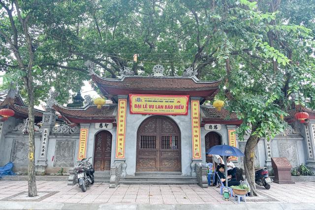 Kỳ lạ bức tượng Phật ngồi trên lưng vua độc nhất vô nhị ở Việt Nam - 1