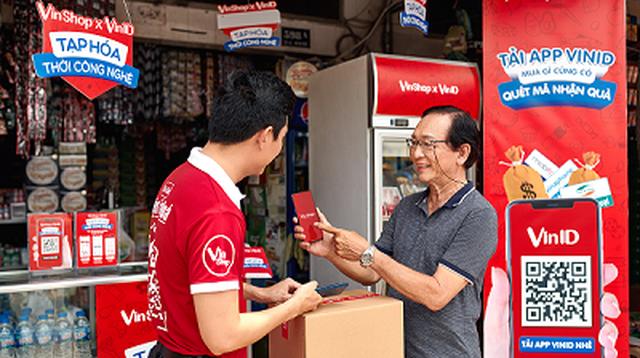 Vingroup ra mắt ứng dụng Vinshop – Mô hình bán lẻ B2B2C tại Việt Nam - 1
