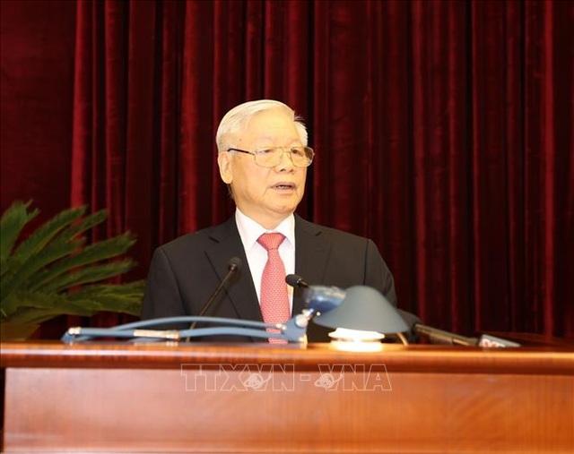 Tổng Bí thư: Cân nhắc, lựa chọn kỹ nhân sự Ban Chấp hành Trung ương - 2