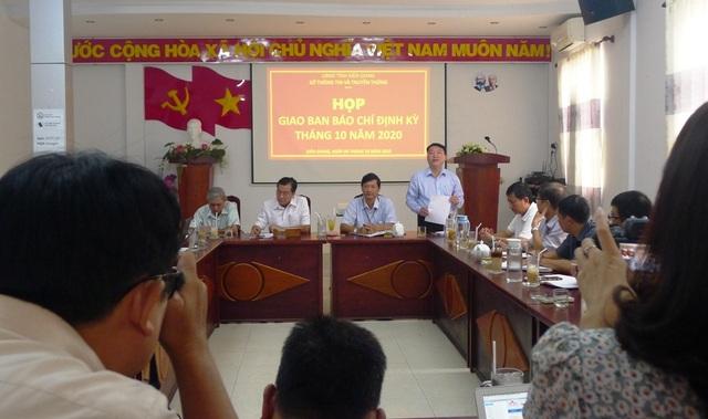 Đến 2030, Kiên Giang là tỉnh có kinh tế phát triển khá cả nước - 1