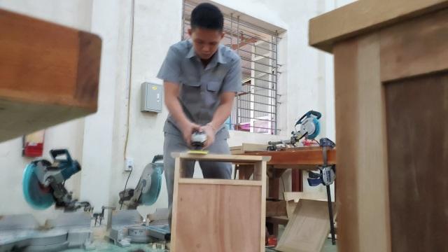 Hấp dẫn Kỳ thi so tài kỹ năng thợ nghề trẻ - 5