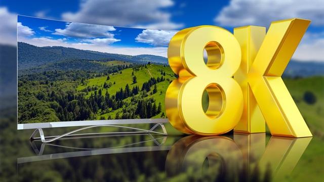 Nhiều mẫu TV 8K giảm 50%, thị trường vẫn ảm đạm - 3