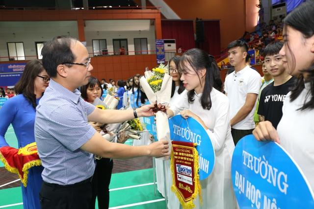 Điểm hẹn cho những người yêu thể thao của Hà Nội - 1