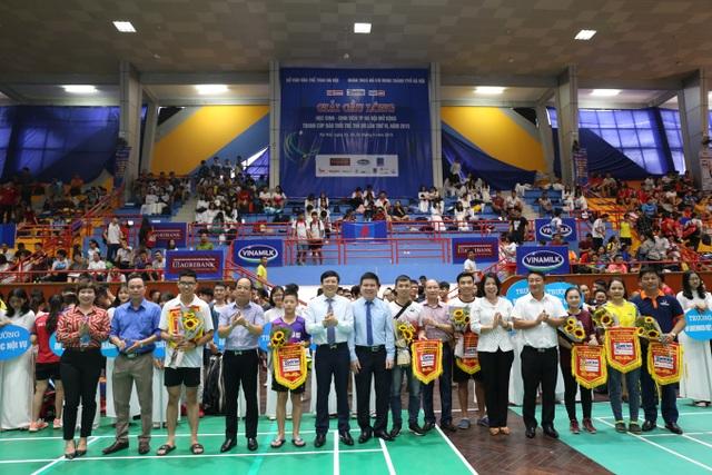 Điểm hẹn cho những người yêu thể thao của Hà Nội - 2