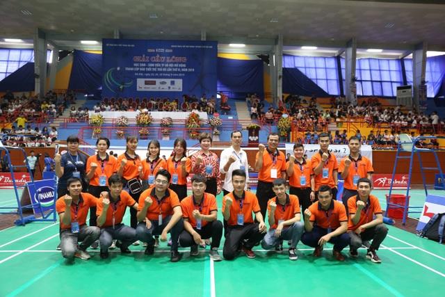 Điểm hẹn cho những người yêu thể thao của Hà Nội - 3