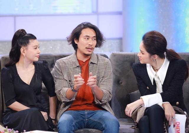 Cát Phượng - Kiều Minh Tuấn tiết lộ vì sao chưa đám cưới, không có con - 2
