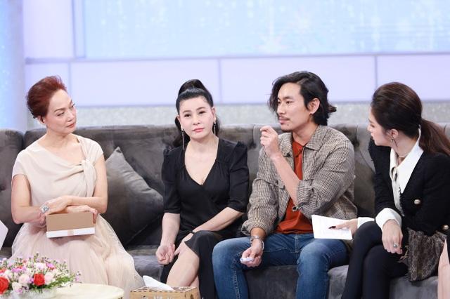 Cát Phượng - Kiều Minh Tuấn tiết lộ vì sao chưa đám cưới, không có con - 3