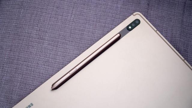 Đánh giá Galaxy Tab S7+: đối thủ lớn nhất của iPad Pro 2020 - 4