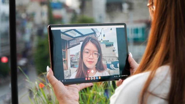 Đánh giá Galaxy Tab S7+: đối thủ lớn nhất của iPad Pro 2020 - 7