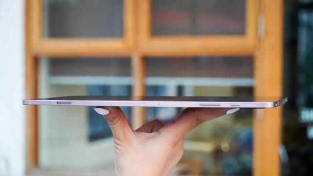 Đánh giá Galaxy Tab S7+: đối thủ lớn nhất của iPad Pro 2020 - 8