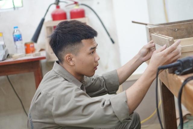 Hấp dẫn Kỳ thi so tài kỹ năng thợ nghề trẻ - 7