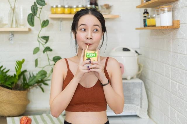 Fami Nguyên chất – Thức uống lành từ hạt đậu nành tốt cho cả nam và nữ giới - 2