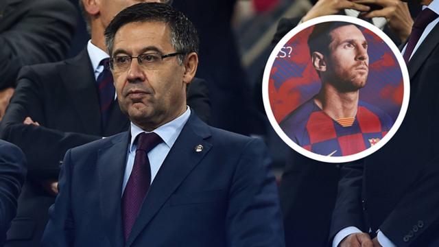 """Tân binh Barcelona: """"Tôi không hiểu Messi nói gì"""" - 2"""