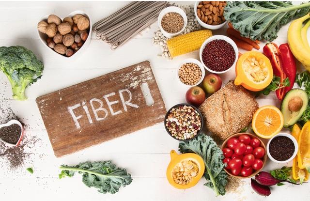 Vì sao chế độ ăn giàu chất xơ giúp phòng chống ung thư hiệu quả? - 1