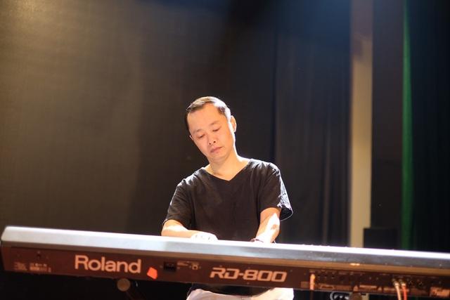 Con trai nhạc sĩ An Thuyên chuyển 9 ca khúc của bố thành video hoạt hình - 2