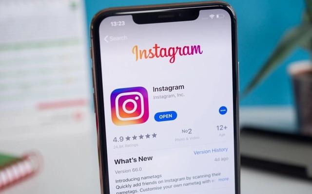 Mạng xã hội Instagram tròn 10 tuổi - 1