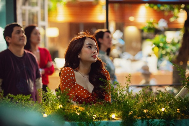 Kaity Nguyễn gặp nhiều khó khăn khi đóng vợ Kiều Minh Tuấn ở tuổi 21 - 2