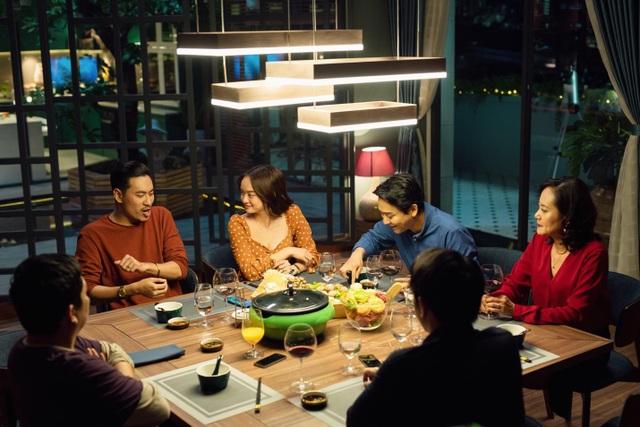 Kaity Nguyễn gặp nhiều khó khăn khi đóng vợ Kiều Minh Tuấn ở tuổi 21 - 3