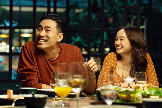 Kaity Nguyễn gặp nhiều khó khăn khi đóng vợ Kiều Minh Tuấn ở tuổi 21 - 4