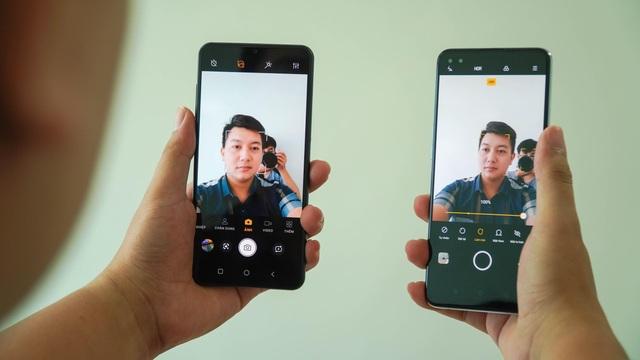 """Bộ đôi smartphone tầm trung Oppo A93 và Vsmart Aris """"đọ dáng"""" - 6"""