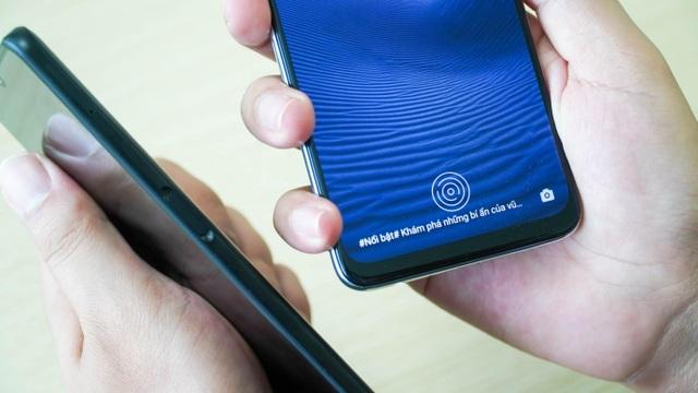 """Bộ đôi smartphone tầm trung Oppo A93 và Vsmart Aris """"đọ dáng"""" - 8"""